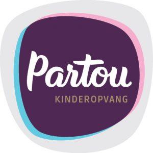 Logo Partou Kinderopvang